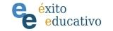 programa para la mejora del éxito educativo