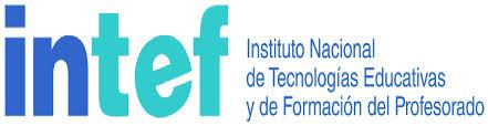 Recursos educativos INTEF